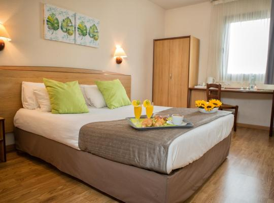 Хотел снимки: Campanile Hotel Elche