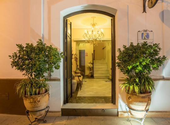 ホテルの写真: La Posada Del Infante