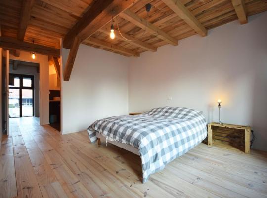 Fotos de Hotel: La Grange