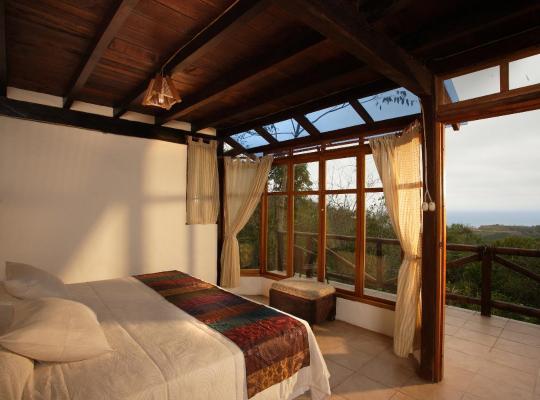 Φωτογραφίες του ξενοδοχείου: Samai Ocean View Lodge