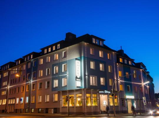 صور الفندق: Hotel Westermann