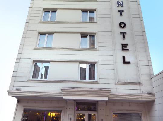 Hotel foto 's: Kent Hotel