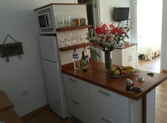 Hotel bilder: Apartamento Danmi y Janet