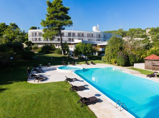 Ảnh khách sạn: Hotel Gusmay & Suite Le Dune