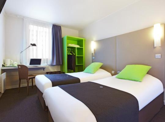 Hotel photos: Campanile Saint-Quentin-En-Yvelines