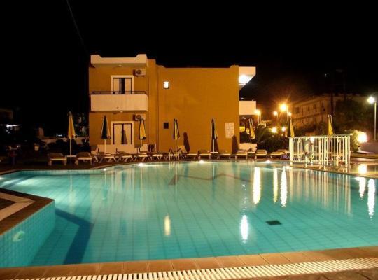 Photos de l'hôtel: Manolis Studios