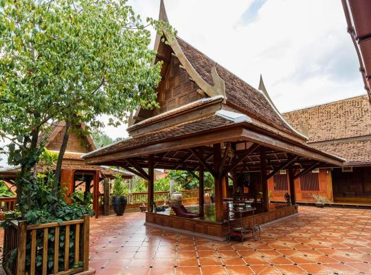 Hotel photos: Ayutthaya retreat