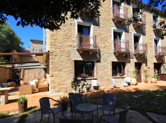 תמונות מלון: Nascar Hotel