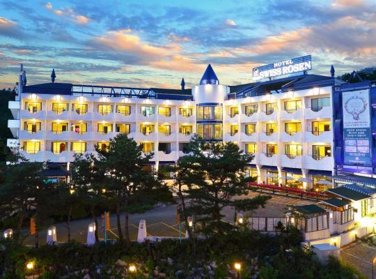 Хотел снимки: Benikea Swiss Rosen Hotel