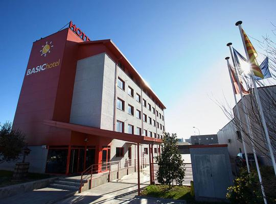 Hotel Valokuvat: Hotel Sercotel Basic