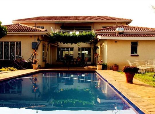 酒店照片: Simba Harare Lodge