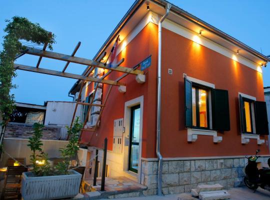 Hotel bilder: Villa Urbi et Orbi