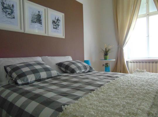 Φωτογραφίες του ξενοδοχείου: Apartments Radićeva