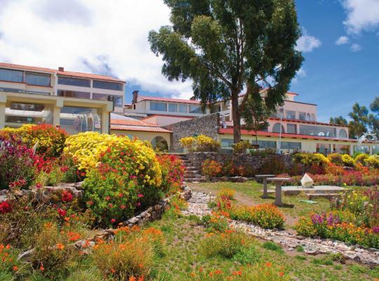 Hotel photos: Taypikala Lago