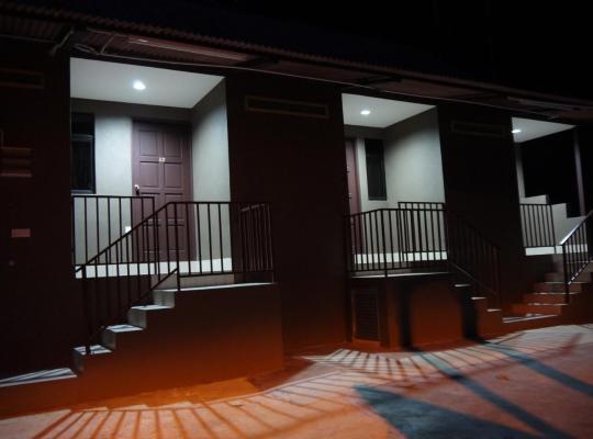 Хотел снимки: Pollock View Resort