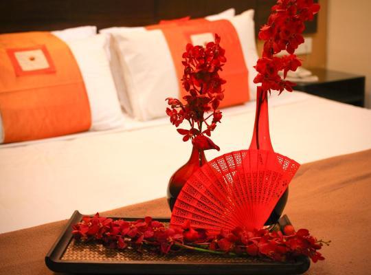 Фотографії готелю: D'Oriental Inn, Chinatown, Kuala Lumpur