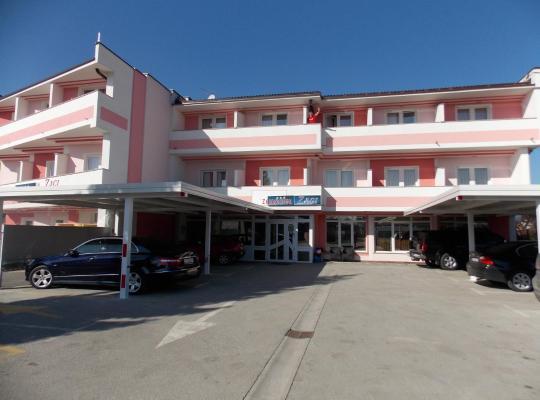 Foto dell'hotel: Hotel Zagi