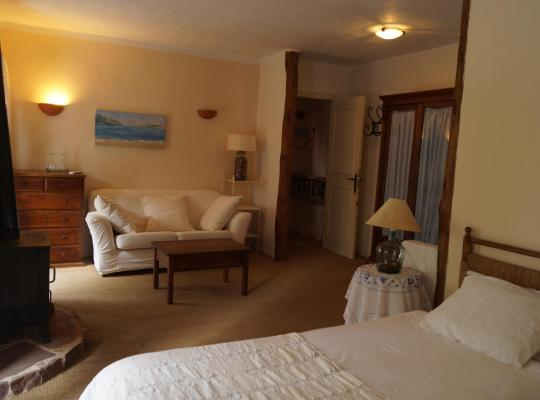 ホテルの写真: Sa Plana Petit Hotel
