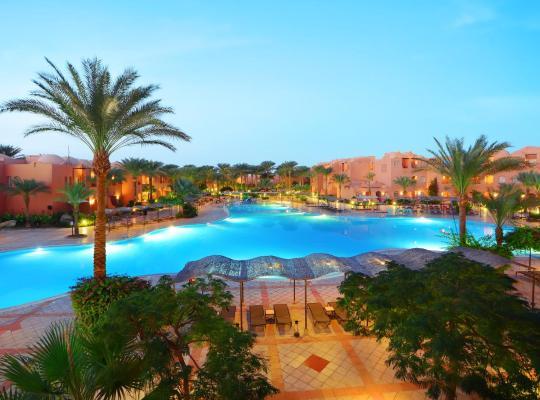 ホテルの写真: Jaz Makadi Oasis Resort