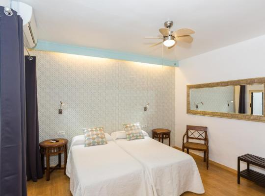 Hotel foto: Guadalupe Cozy Inns