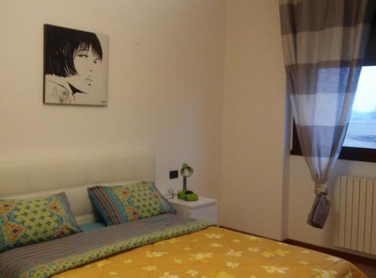 酒店照片: Residenza Il Laghetto