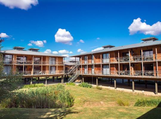 Photos de l'hôtel: Domaine De Cice Blossac Resort Spa Golf
