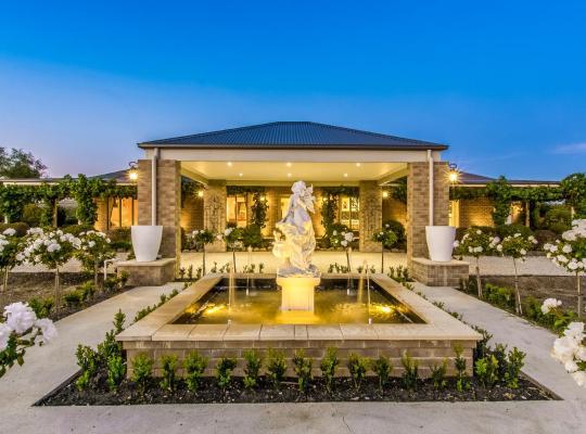Fotos do Hotel: La Bella Vita