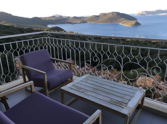 Photos de l'hôtel: Derya Beach Apartment