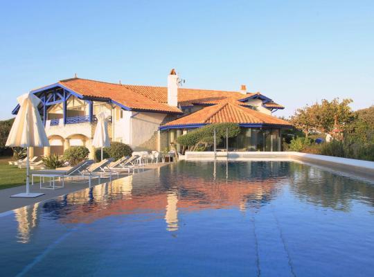 Hotelfotos: Villa L'Arche