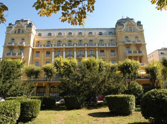 Photos de l'hôtel: Guest House Hotel Riviera