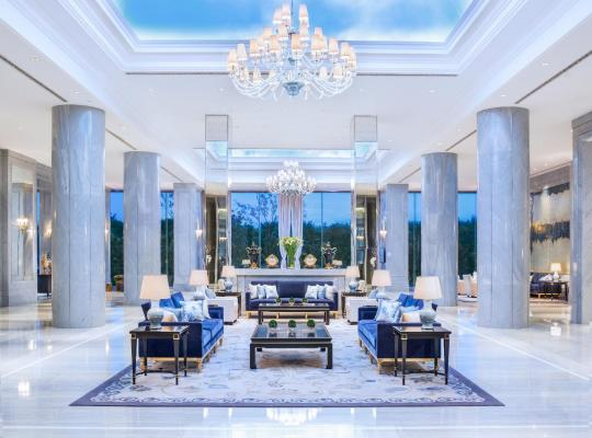 Zdjęcia obiektu: The Azure Qiantang, a Luxury Collection Hotel, Hangzhou