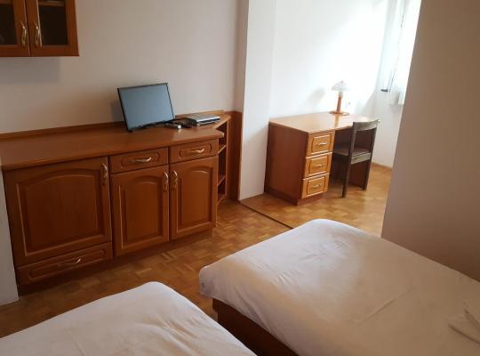 Hotellet fotos: Marinčič Inn