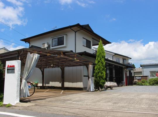 Hotelfotos: Guest House Asora
