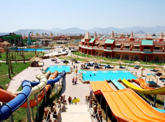 Hotel Valokuvat: Aqua Blu Sharm El Sheikh - Families and Couples Only