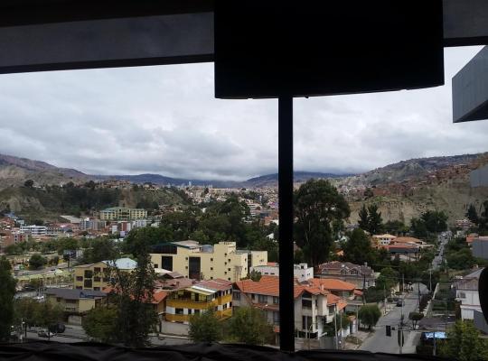 Φωτογραφίες του ξενοδοχείου: Lindo Departamento Studio