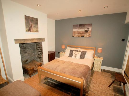 Hotelfotos: Simon's Cottage