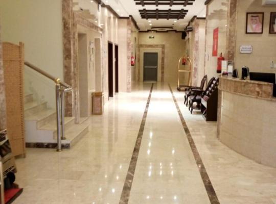 Hotel Valokuvat: Boudl Bondoqia
