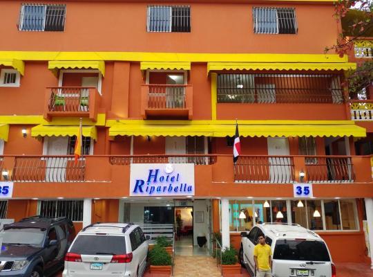 Hotel bilder: Hotel Riparbella
