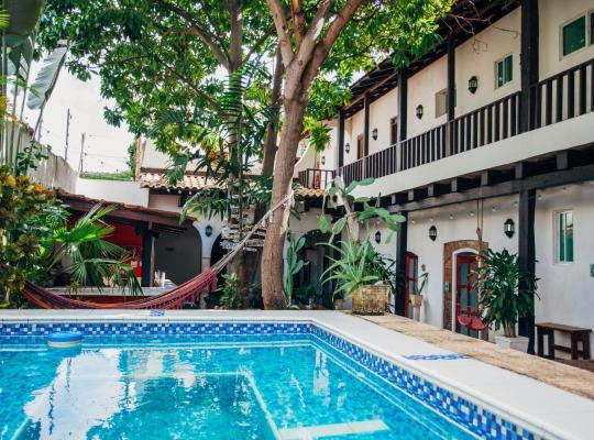 Fotos de Hotel: Island Life Hostel