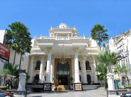 Hotel photos: The Grand Palace Hotel Malang