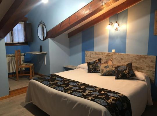 ホテルの写真: Posada de Cabrojo