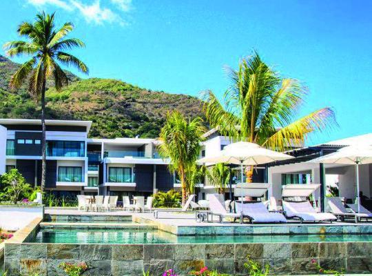 Zdjęcia obiektu: Latitude Seafront Apartment