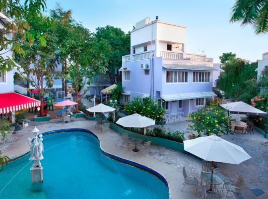 Hotel photos: Avion Holiday Resort
