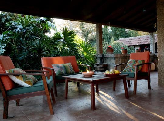 Hotellet fotos: Casa O Fabal