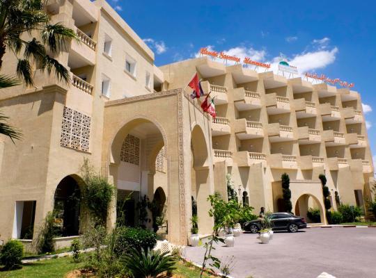 Φωτογραφίες του ξενοδοχείου: Houda Yasmine Hammamet