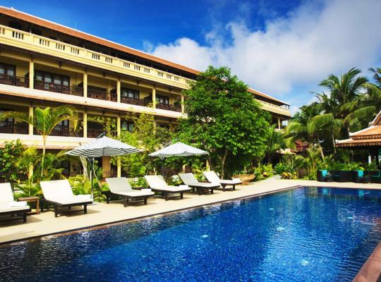 Ảnh khách sạn: Angkor Heritage Boutique Hotel