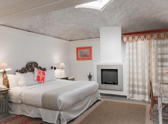 Photos de l'hôtel: Hotel La Morada