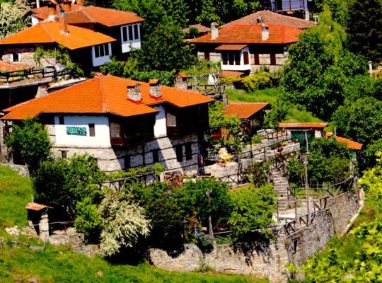 صور الفندق: Feggaropetra Inn Magic Mountain House