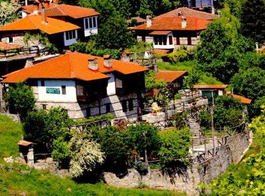 Otel fotoğrafları: Feggaropetra Inn Magic Mountain House