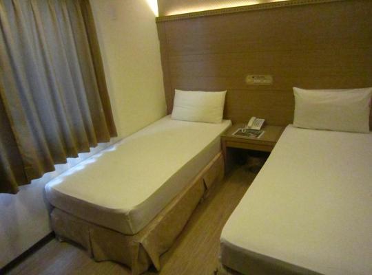 Хотел снимки: Gau Shan Ching Hotel